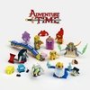 Brick-Built Adventure Time Figures & Caterham Super Seven Coming From LEGO Ideas