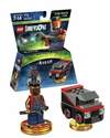 New LEGO Dimensions Sets Reveals The A-Team