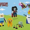 Adventure Time LEGO Mini-Figures
