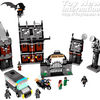 Lego Batman Arkham Asylum Set Images