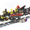 Lego Back To The Future 3 Jules Verne Train Set One Step Closer To Reality
