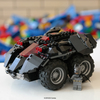 LEGO Batman App-Controlled Batmobile In Action