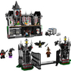 LEGO Set 10937 Batman – Arkham Asylum Breakout