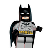 A Look At The Lego Batman Mini-Figures