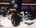 Lego Batman Movie Life-Size LEGO Batmobile From Chevrolet