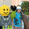 World's First-Ever Lego Summer Camp