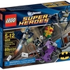 New DC Comics Lego Sets Revealed
