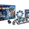 WB, TT Games & Lego Announce Dimensions
