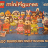 LEGO Disney Mini-Figure Set Revealed
