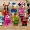 New Disney LEGO Mini-Figures Officially Revealed