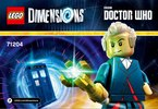 LEGO Dimensions: Doctor Who - Trailer