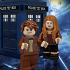 Doctor Who LEGO Sets One Step Closer To Reality