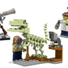 Lego Ideas Winter 2014 Set Winner Revealed - Research Institute Female Scientists
