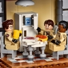Interior Images For The 75827 LEGO Ghostbusters Firehouse Headquarters Set