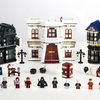 Lego Exclusive Harry Potter 10217 �  Diagon Alley Set