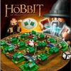 LEGO Systems, Inc. Launches New Constructible Board Game Based on The Hobbit: An Unexpected Journey