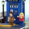 The Second 2014 Lego Ideas Winners Announced - Doctor Who & Wall-E