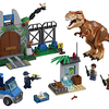 Official LEGO Jurassic World Set Images & Info