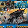 New Justice League Movie LEGO Sets Revealed
