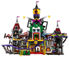 Dare to enter The Joker LEGO Manor