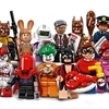 LEGO Batman Movie Minifigure Series Revealed