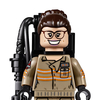 New LEGO Set For New Ghostbusters Movie Featuring Chris Hemsworth and Kristen Wiig Minifigures