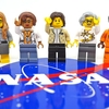Women Of NASA Comign To The LEGO Ideas Line