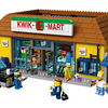 LEGO 71016 Simpsons - The Kwik-E-Mart Set Revealed