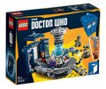 Official Images For The LEGO Ideas 21304 Doctor Who Set