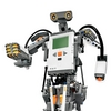 LEGO MINDSTORMS NXT Robotics Toolset Now Widely Available