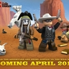 Lego Announces Building Sets Inspired by Disney's The Lone Ranger