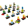 LEGO Mini Figures Series 13 - The Simpsons