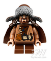 2012 NYCC  - Lego Hobbit Sets