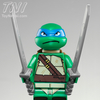 2012 NYCC - Lego TMNT Sets Announced