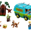 LEGO Announces A New Line Of Scooby-Doo Sets