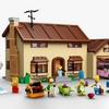 71006 - The Simpsons Lego House & Mini-Figures In-Depth Video & Images
