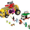 New LEGO TMNT Set Images