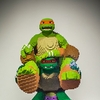 SDCC 2013 - Lego's Life-Size 'Teenage Mutant Ninja Turtles'