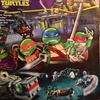 New Teenage Mutant Ninja Turtles Lego Sets Return In 2014
