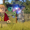 First LEGO The Hobbit Videogame Trailer