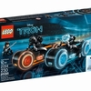 LEGO Ideas Tron: Legacy 21314 Set Official Images & Details