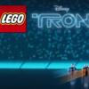 21314 TRON: Legacy Lightcycle Teaser Video