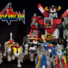 Voltron LEGO Set In The Works