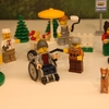 LEGO To Release A New Set Featuring A Mini-Figure In Wheelchair