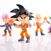 Dragon Ball Z Action Vinyl Figures From Loyal Subjects