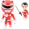 Loyal Subjects Mighty Morphin Power Rangers Blindbox Mini Figures