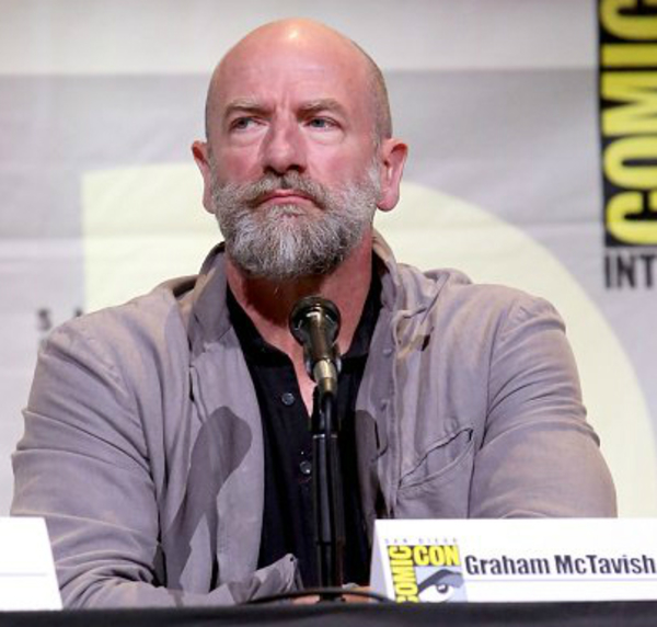 Lucifer Season 4 Remiel: Graham McTavish To Play 'Father Kinley' In Season 4 Of