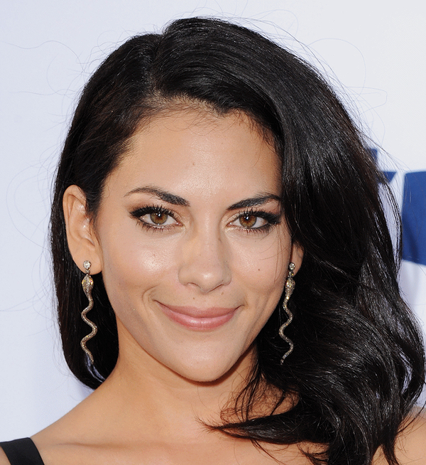 'Lucifer' Casts Inbar Lavi As Eve, The First Lady Of Eden
