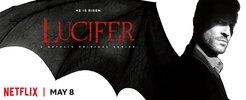 FOX Cancels 'Lucifer' After Three Seasons