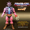2018 PowerCon Exclusive MOTU Filmation Spikor Figure Revealed